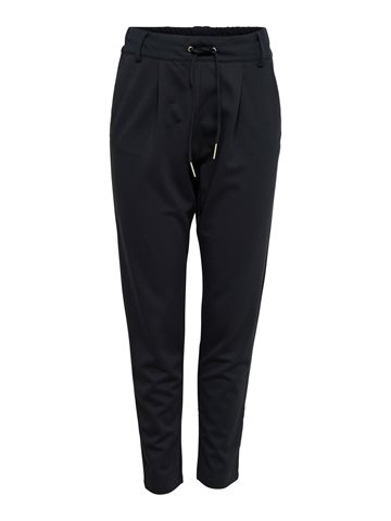 onlPoptrash easy colour pants Black